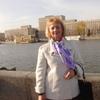 Таня, 66, г.Никополь