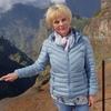 Мария, 62, г.Санкт-Петербург