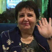 Мария 59 лет (Рыбы) Навашино