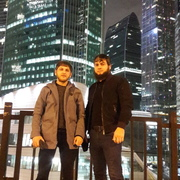 Тигран 29 Москва
