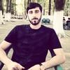 Халид, 27, г.Ленкорань