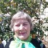 Светлана, 74, г.Адлер