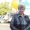 Галина, 64, г.Первоуральск