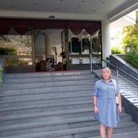 Ирина, 51 год, Скорпион, Лукоянов