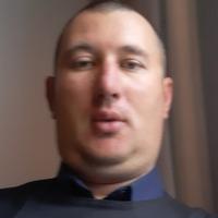 Михаил, 41 год, Козерог, Санкт-Петербург