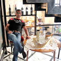 Артур, 36 лет, Рак, Москва