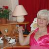 Татьяа, 60, г.Рыбинск