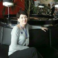 Оксана, 48 лет, Весы, Симферополь