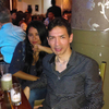 SEBASTIAN, 37, г.Lima
