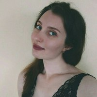 Ирина, 24 года, Козерог, Нижний Новгород