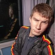 Кирилл 27 Пермь