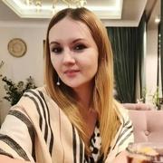 Марина 34 года (Лев) Бийск