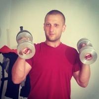 Александр, 35 лет, Телец, Новосибирск