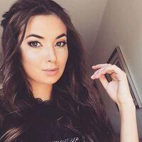 Валерия, 20 лет, Рак, Москва