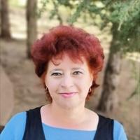 Наталья, 53 года, Козерог, Павлодар