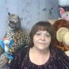 мила, 62, г.Новая Ляля