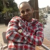 Mostafa, 34, Cairo