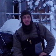 Rafis 55 лет (Дева) Новый Уренгой