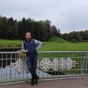 Михаил 32 Санкт-Петербург