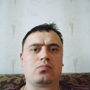 Алексей Михайлов 30 Ульяновск
