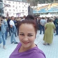 Лариса, 42 года, Козерог, Волгоград