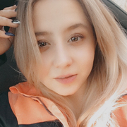 Дарья 23 года (Скорпион) Юрюзань