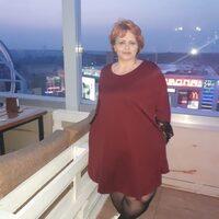 Яна, 51 год, Дева, Курск
