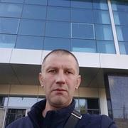 Андрей 45 Южно-Сахалинск