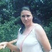 Екатерина Безбородова 34 Ессентуки