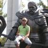 aleksandr, 34, г.Бахмач