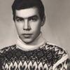 ЛЕВ, 62, г.Смоленск
