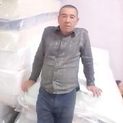 Ибрагим Сулейманов 51 Балашиха