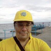 Владимир Карпов, 59 лет, Телец, Санкт-Петербург