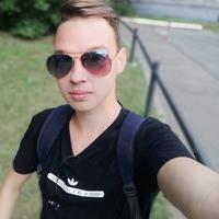 Женя, 19 лет, Телец, Томск