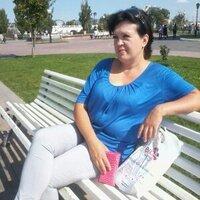 Юлия, 42 года, Козерог, Астрахань