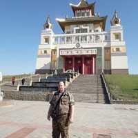 Саша, 42 года, Водолей, Астрахань