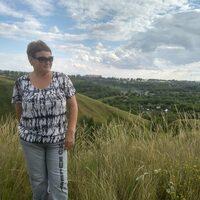 Екатерина, 62 года, Рак, Воронеж