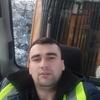 sharifdjon, 25, Sertolovo