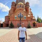 Андрей 33 Спасск-Рязанский