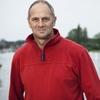 Павел, 62, г.Оренбург