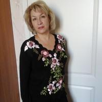 Галина, 56 лет, Рыбы, Москва
