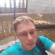 Дмитрий 34 Дубна