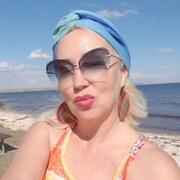 Виктория 46 лет (Близнецы) Красноярск