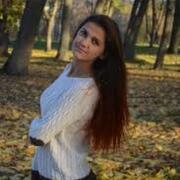 Альона Гамова 23 Славута