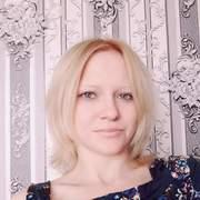 Юлия Погорелова 30 Юргамыш