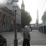 Lina 53 Дрезден