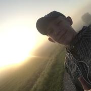 Данил 19 лет (Скорпион) Лебедянь