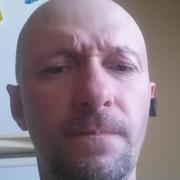 Виталя 35 лет (Лев) Якутск
