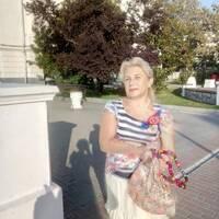 Ирина, 60 лет, Телец, Москва