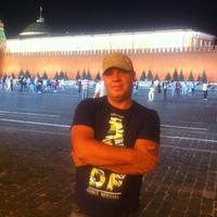 сергей, 50 лет, Козерог, Москва